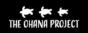 the ohana project long logo